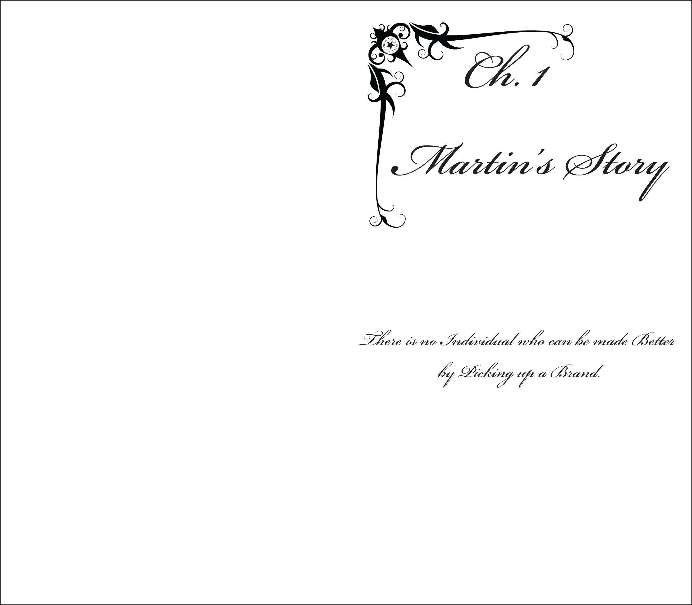 Brandaholics Page 1-2