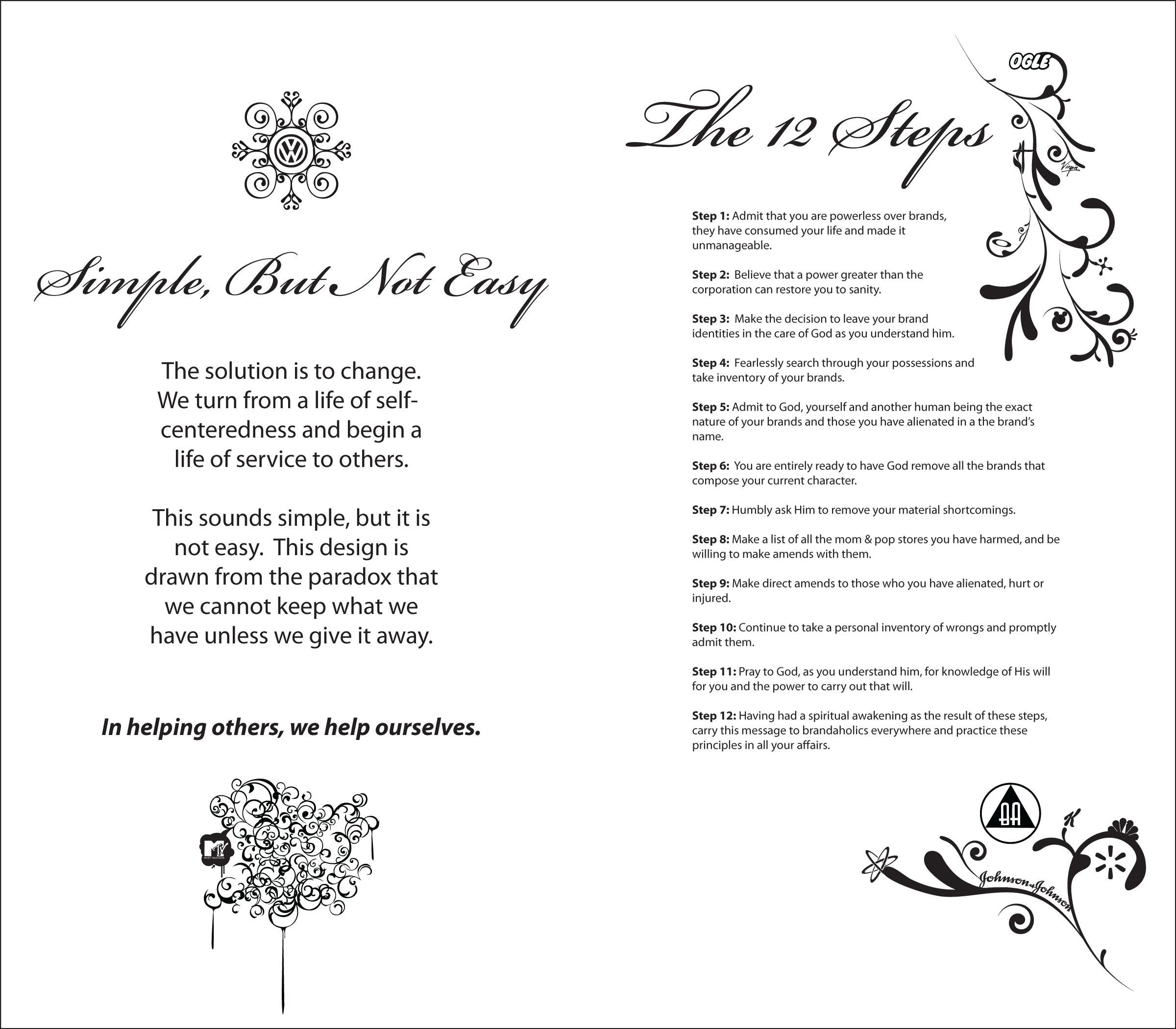 Brandaholics Page 11-12