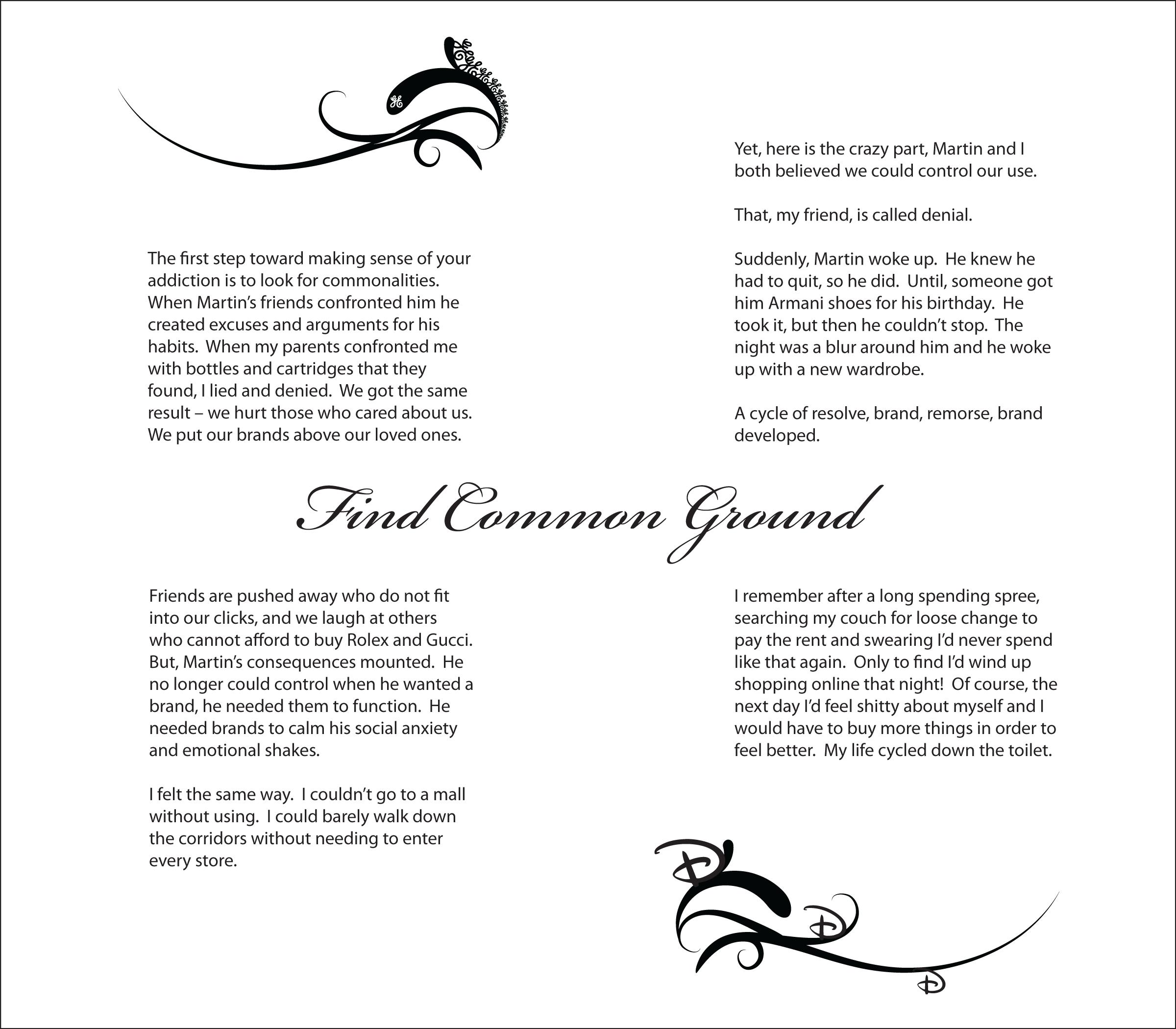 Brandaholics Page 5-6