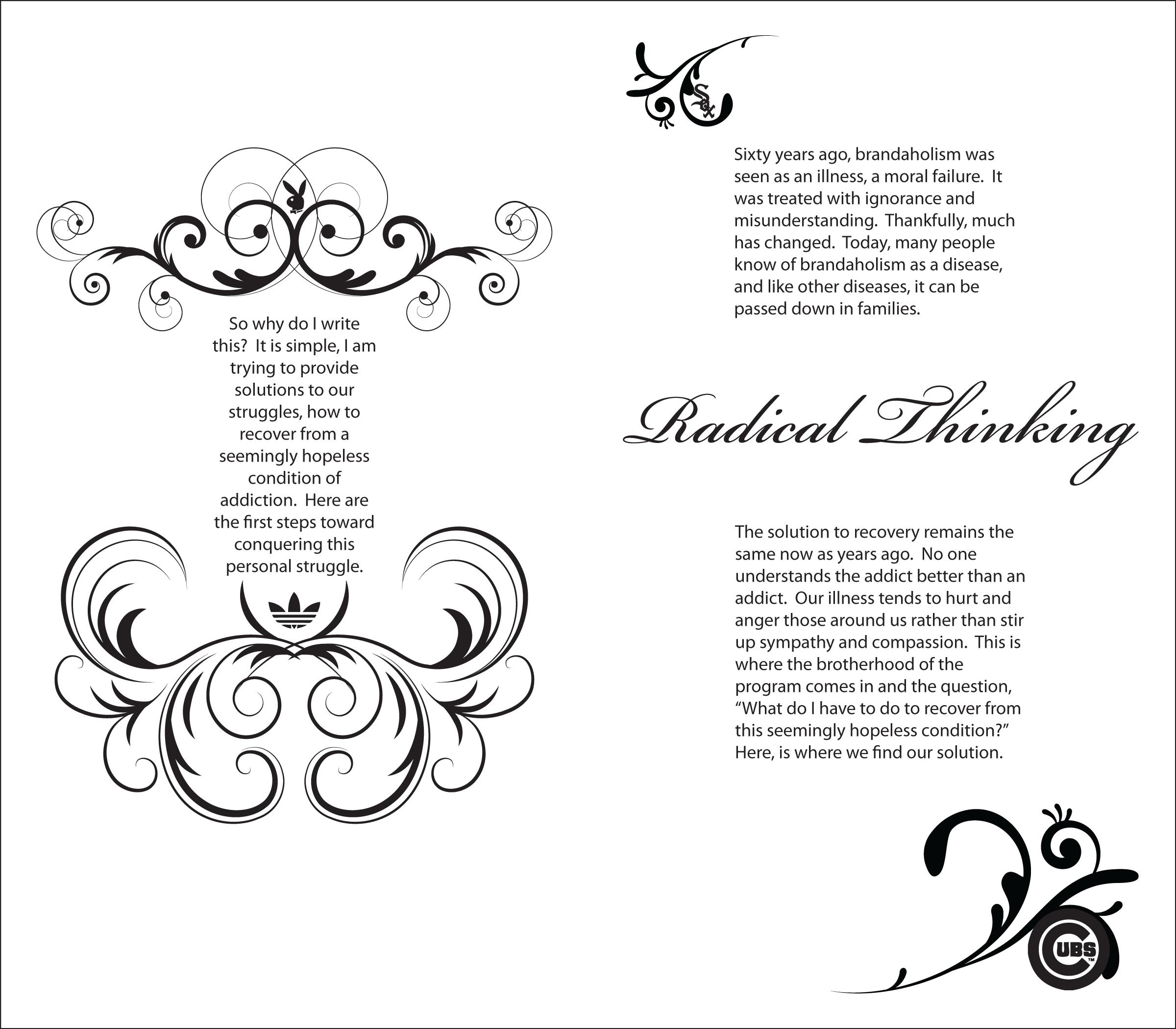 Brandaholics Page 9-10